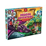 Best New Board Games - My First Dragon Adventure Board Game! New Fantasy Review