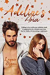Adeline's Aria by Laynie Bynum book cover