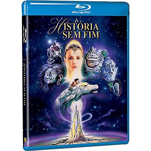 Historia Sem Fim 1 [Blu-ray]