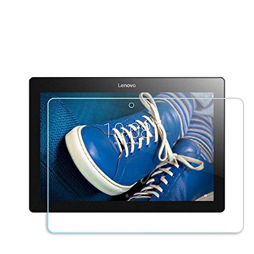 Lobwerk Antireflex Folie für Lenovo Tab 2 A10-30 F/L 10.1 Zoll Display Schutz Tablet TB2-X30 F/L NEU