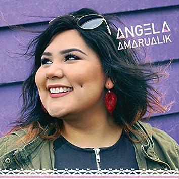 Angela Amarualik