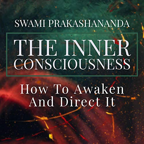 The Inner Consciousness cover art