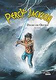 Percy Jackson (Comic) 1: Percy Jackson - Diebe im Olymp (Comic) (1): Der Comic - Robert Venditti