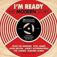 I'm Ready: Modern Story