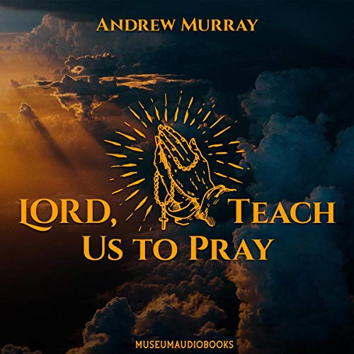 Lord, Teach Us to Pray cover art