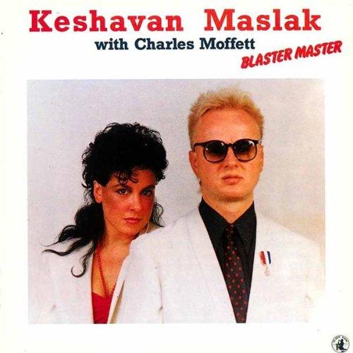 Amazon Music - Keshavan Maslak with Charles MoffettのJim