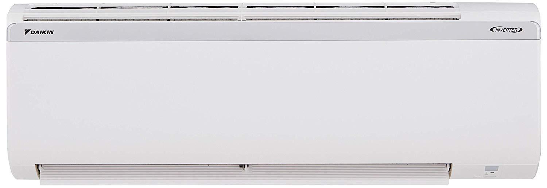 Daikin 1.5 Ton 3 Star Inverter Split AC (Copper FTKT50TV White)