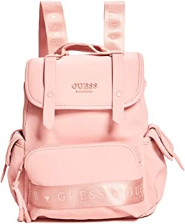 GUESS Factory Kacee Mini Logo Backpack