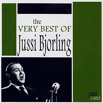 The Very Best Of Jussi Bjorling