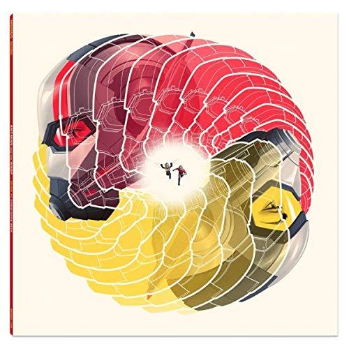 Ant-Man & the Wasp (180g 2lp) [Vinyl LP]
