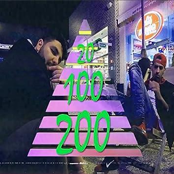 Sagiv Libra X Ron Nesher / 20 100 200
