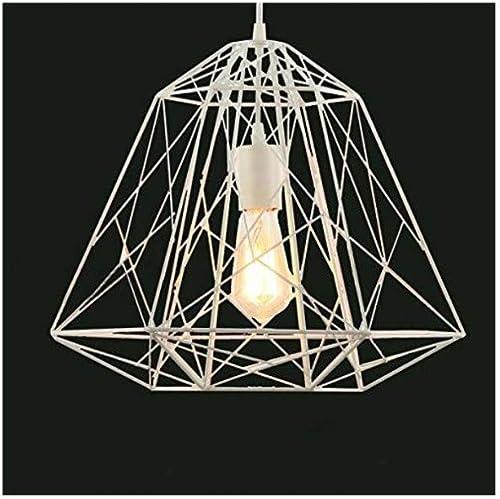 Plafonniers Lampes Lustres Luminaires Suspendus Retro Lichtceiling Lampe Suspendue Montage Pour Chambre Salon Cuisine Bar Restaurant gris [Classe énergétique a ++] Pour Chambre Salon Cuisine Allée Re