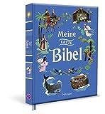 Meine erste Bibel - Übersetzung ins Deutsche: Anne Ameling