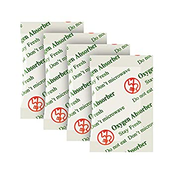Best food grade oxygen absorbers Reviews