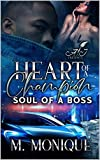 Heart of a Champion; Soul of a Boss (English Edition)