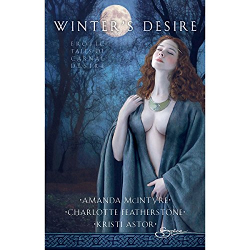 Winter's Desire cover art