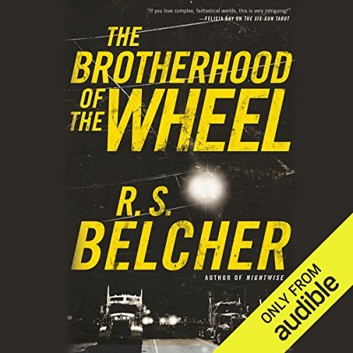 The Brotherhood of the Wheel Titelbild