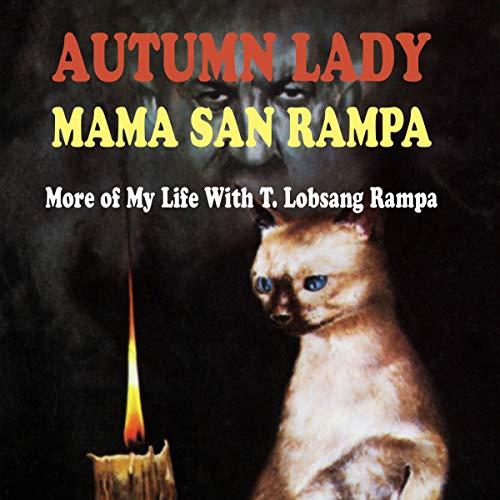 Autumn Lady Titelbild