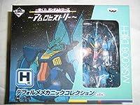 一番くじ ガンダムシリーズ アムロヒストリー H賞 デフォルメメカニックコレクション MSK-008 DIJEH
