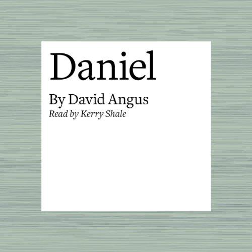 Daniel copertina