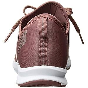 New Balance Women's Nergize V1 FuelCore Sneaker,DARK OXIDE,8 B US