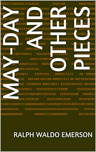 May-Day and Other Pieces (English Edition)