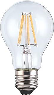 TCP Smart Wi-Fi LED Filament Lightbulb Classic E27 Warm White Dimmable