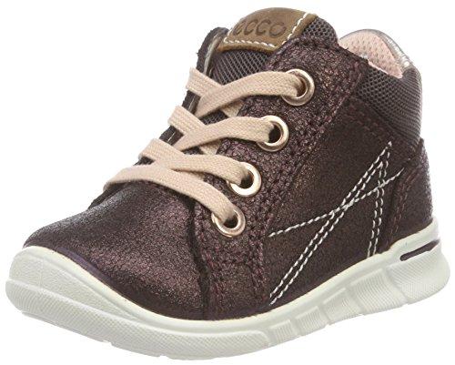 Ecco baby meisjes First Sneaker, bruin (Shale 1576), 26 EU