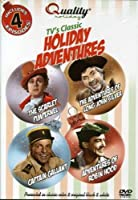 TV's Classic Holiday Adventures [DVD] [Import]