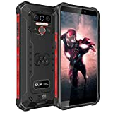 Rugged Smartphone,OUKITEL WP5 Pro Android 10,4G Dual SIM IP68 Waterproof Unlocked Mobile Phones,8000mAh
