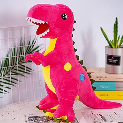 Uqfasb Overlord Dragon Pack Point Dinosaur Pelush Green Dinosaur Toy Boy Girl Gift Toys