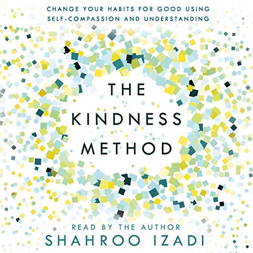 The Kindness Method audiobook cover art