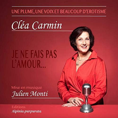 Cléa Carmin & Julien Monti