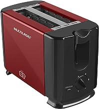 Torradeira Duo 220V 700W Red Multilaser - CE142