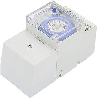 Handmatige tijdschakelklok/automatische regelaar Tijdschakelaar SUL181H Handmatige tijdschakelklok/automatische regelaar v...