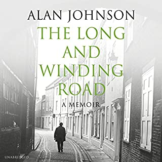 The Long and Winding Road cover art