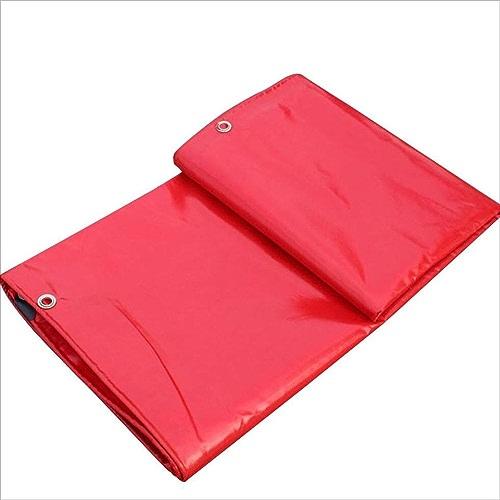 SGMYMX Bache Bache en PE imperméable Bleu bache de Haute qualité canopée Camping en Plein air Bache imperméable (Couleur   rouge, Taille   3 x 4m)