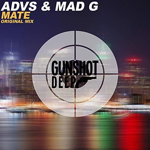 ADVS & Mad G