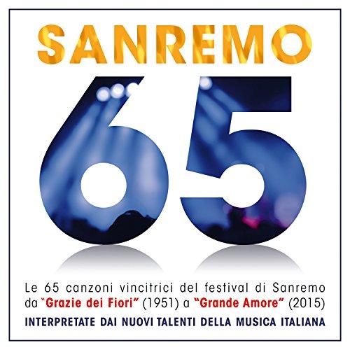 Festival Di Sanremo (65 Canzoni Vincitrici Cover Dal 1951 Al 2015 Nuovi Tal