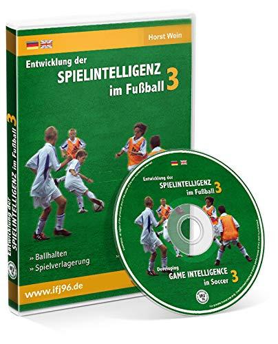 Spielintelligenz im Fußball Teil 3 - Vorbereitende Spiele zum 7 gegen 7