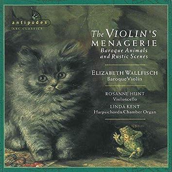 The Violin's Menagerie