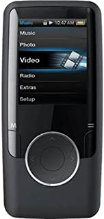 Coby MP620-2G 1.8-Inch Video MP3 Player (Black) (Discontinued by Manufacturer)