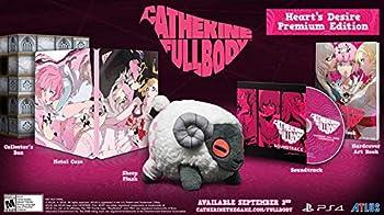 "Catherine  Full Body ""Heart's Desire"" Premium Edition - PlayStation 4"
