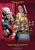 Puppets Who Kill: The Best of Seasons 3 & 4 [DVD] [Import]