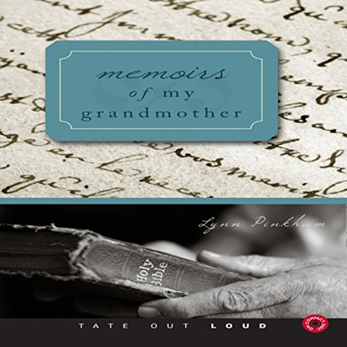 Memoirs of My Grandmother audiobook cover art