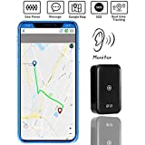 GPS Tracker Mini Portable GPS Location Tracker Positioning SOS 2G...