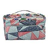 Gogdog - Bolso de mano para guardar cosas en la mochila, diseño con texto 'Tote Printing'