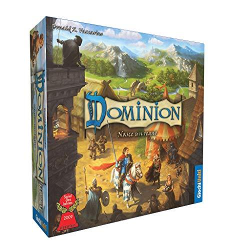 Giochi Uniti - Dominion - Nasce Un Regno