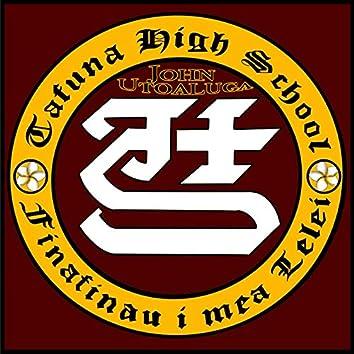 Vi'i O Tafuna High School