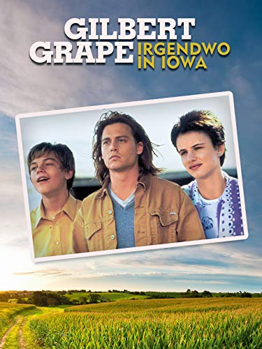 Gilbert Grape - Irgendwo in Iowa [dt./OV]